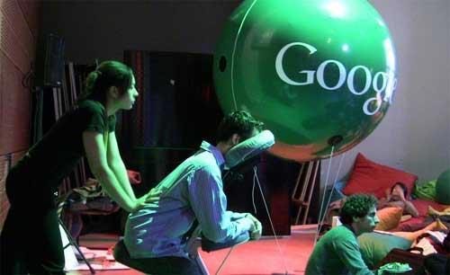 8 điều khó ưa khi làm việc tại Google