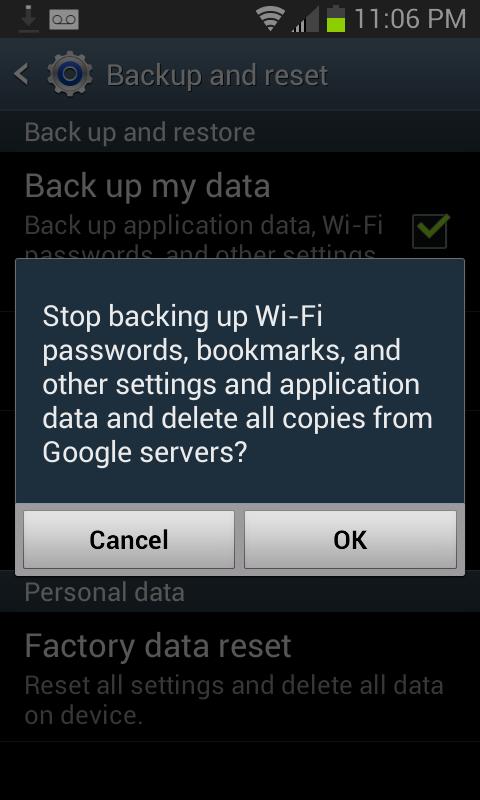 Google có mật khẩu Wi-Fi của... cả thế giới 2