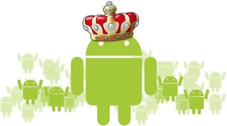Android tiếp tục thống lĩnh thị trường smartphone nhờ vào sự đa dạng các nhà sản xuất và mức giá