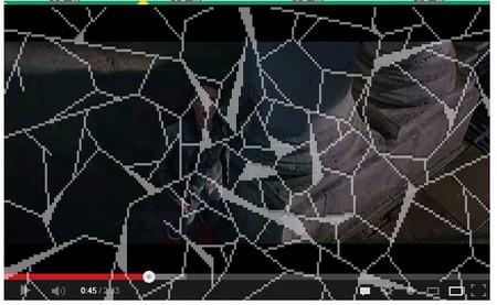 Thủ thuật kích hoạt game bí ẩn trong giao diện trang web Youtube