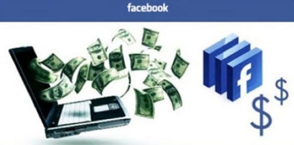 Mỗi người Việt kiếm 127 USD cho Facebook trong 3 tháng