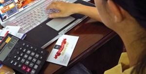 Năm 2014: Phạt tới 100 triệu khi bán hàng qua mạng không đăng ký