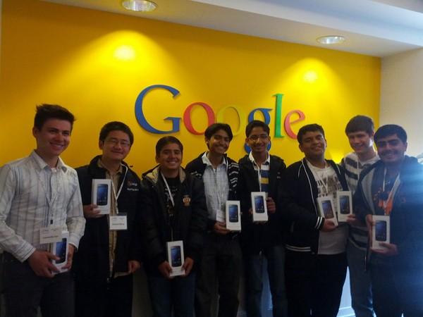 10 sự thật đáng thất vọng khi làm việc tại Google 1