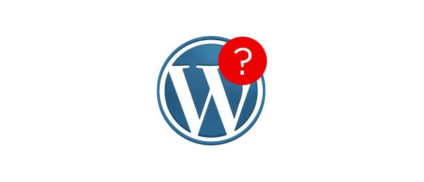 Cách khắc phục lỗi trắng trang trong WordPress